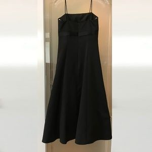 David's Bridal Dresses - David's Bridal Black Party Formal Dress Size 2